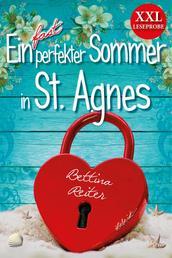 Ein fast perfekter Sommer in St. Agnes - XXL-Leseprobe