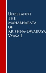 The Mahabharata of Krishna-Dwaipayana Vyasa I