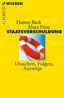 Hanno Beck: Staatsverschuldung
