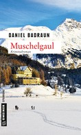 Daniel Badraun: Muschelgaul ★★★★