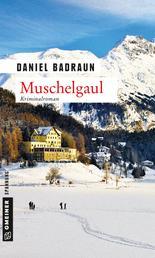 Muschelgaul - Kriminalroman