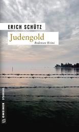Judengold - Kriminalroman