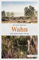 Oliver Buslau: Wahn ★★★★