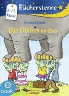 Erhard Dietl: Die Olchis im Zoo