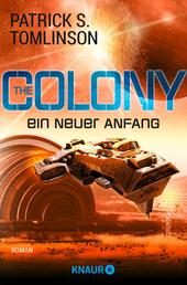 The Colony - ein neuer Anfang - Roman