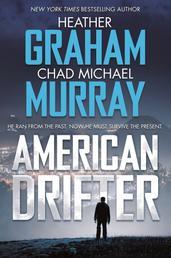American Drifter - A Thriller