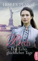 Lesley Pearse: Beth - Das Echo glücklicher Tage ★★★★★