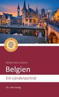 Bernd Müllender: Belgien ★★★★★