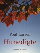 Poul Larsen: Hunedigte
