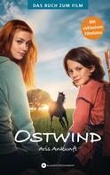 Lea Schmidbauer: Ostwind - Aris Ankunft ★★★★