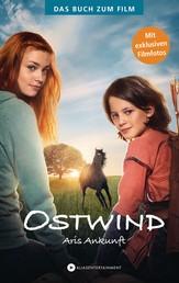 Ostwind - Aris Ankunft - Das Buch zum Film