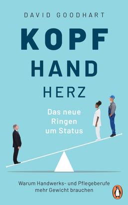 Kopf, Hand, Herz – Das neue Ringen um Status