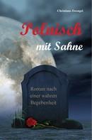 Christiane Zwengel: Polnisch mit Sahne ★★★