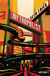 Der Metropolist - Roman