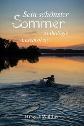 Leseproben aus Sein schönster Sommer - Anthologie - Leseproben
