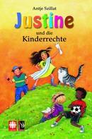 Antje Szillat: Justine und die Kinderrechte ★★★★★