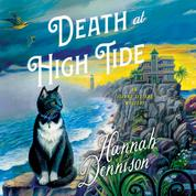 Death at High Tide - An Island Sisters Mystery, Book 1 (Unabridged)