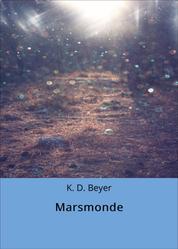 Marsmonde