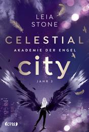Celestial City - Akademie der Engel - Jahr 3