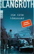 Ralf Langroth: Die Akte Adenauer ★★★★