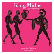King Midas, greek mythology