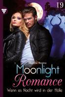 Regina Shadow: Moonlight Romance 19 – Romantic Thriller ★★★
