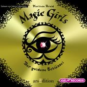 Magic Girls. Der goldene Schlüssel - Folge 10