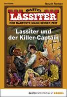 Jack Slade: Lassiter - Folge 2098