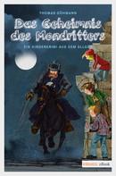 Thomas Göhmann: Das Geheimnis des Mondritters ★★★★★