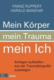 Mein Körper, mein Trauma, mein Ich - Anliegen aufstellen – aus der Traumabiografie aussteigen