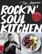 Tobi Stegmann: Rock'n'Soul Kitchen ★★★★