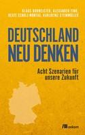 Klaus Burmeister: Deutschland neu denken ★★★★★