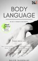 Simone Janson: Body Language - Read & Understand People
