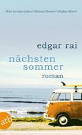 Edgar Rai: Nächsten Sommer ★★★★