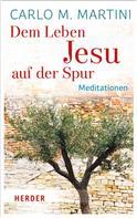 Carlo M. Martini: Dem Leben Jesu auf der Spur