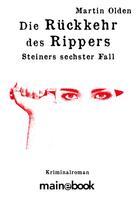 Martin Olden: Die Rückkehr des Rippers ★★★★