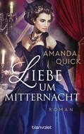 Amanda Quick: Liebe um Mitternacht ★★★★