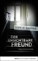 Sophie Hannah: Der unsichtbare Freund ★★★