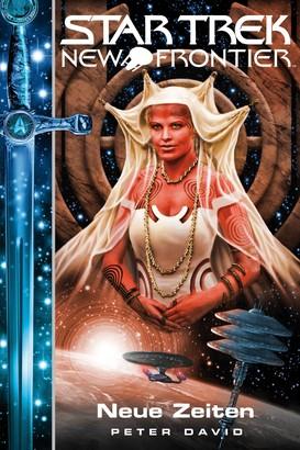 Star Trek - New Frontier 14: Neue Zeiten