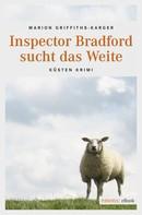 Marion Griffiths-Karger: Inspector Bradford sucht das Weite ★★★★