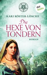 Die Hexe von Tondern - Roman