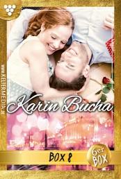 Karin Bucha Jubiläumsbox 8 – Liebesroman - E-Book 41-46