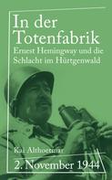 Kai Althoetmar: In der Totenfabrik ★★★★