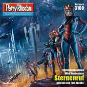 """Perry Rhodan 3100: Sternenruf - Perry Rhodan-Zyklus """"Chaotarchen"""""""