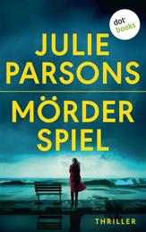 Mörderspiel: Marys Tod - Erster Roman - Roman