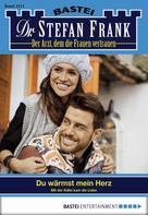 Stefan Frank: Dr. Stefan Frank - Folge 2211 ★★★★★