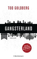 Tod Goldberg: Gangsterland ★★★★