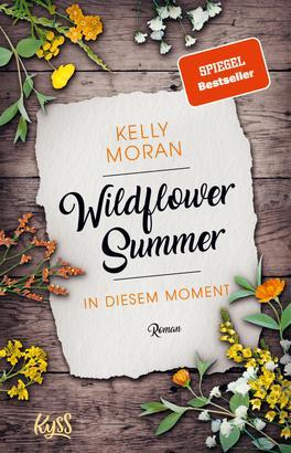 Wildflower Summer – In diesem Moment