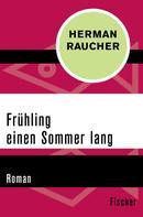 Herman Raucher: Frühling einen Sommer lang ★★★★★