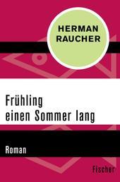 Frühling einen Sommer lang - Roman